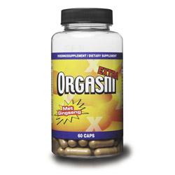 Opakowanie Orgasm Extra
